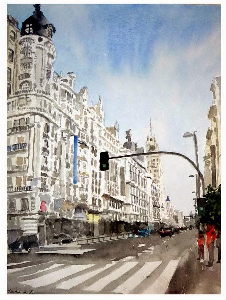 paisajes-de-madrid-españa