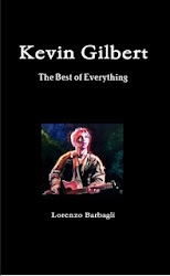 KEVIN GILBERT - The Best of Everything