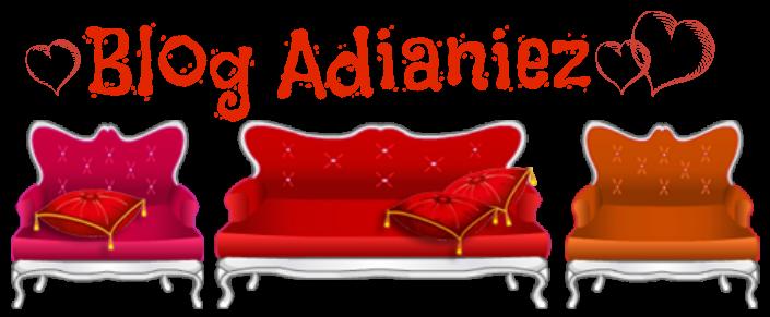 Blog Adianiez