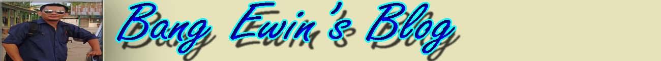 Edwin Heryansyah Blogspot