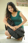 Young Actress Asha Rathod Glam Pics-thumbnail-17