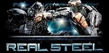 Real Steel HD v1.22.7 + (Mod) [Link Direto]