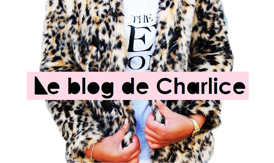 Le Blog de Charlice