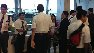 Panama mission blog LDS