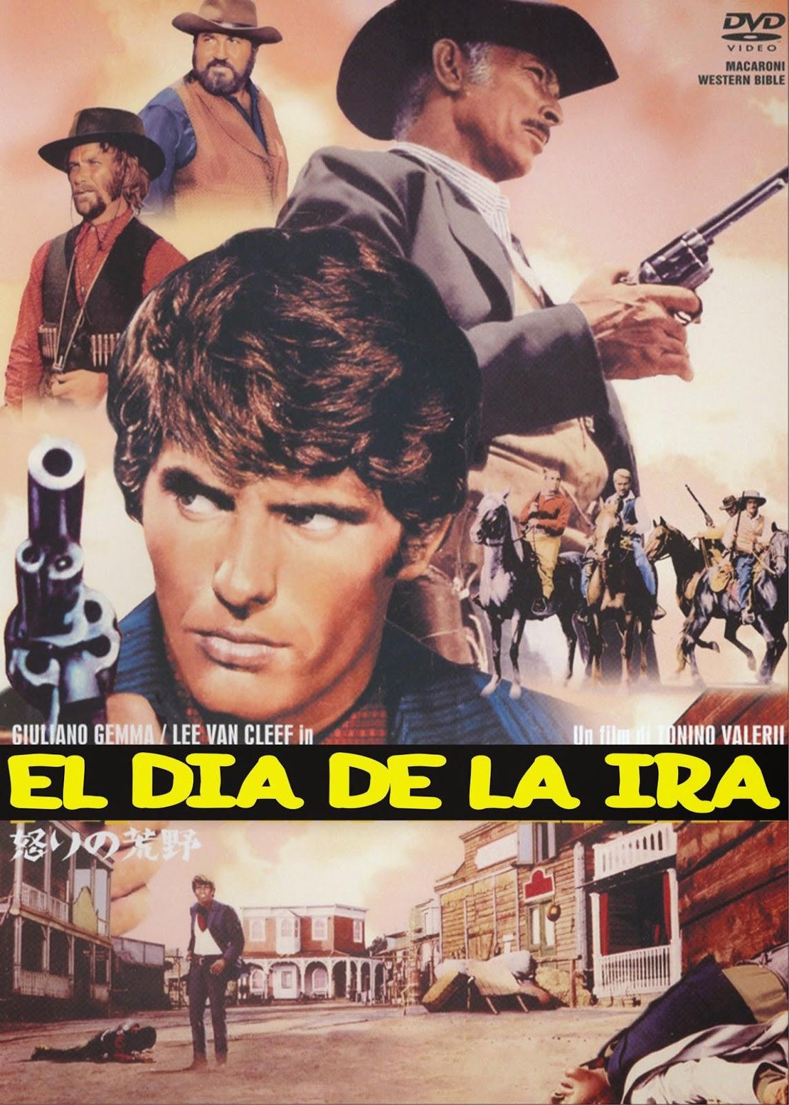 El Día de la Ira (1968)