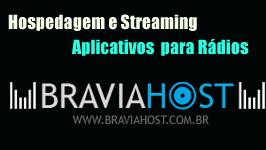 Bravia Host