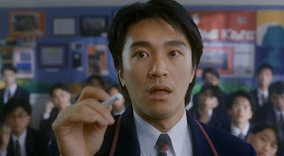 Stephen Chow Young