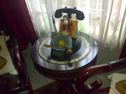 My Tellephone