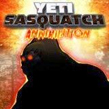 Yeti Sasquatch Annihilation | Juegos15.com