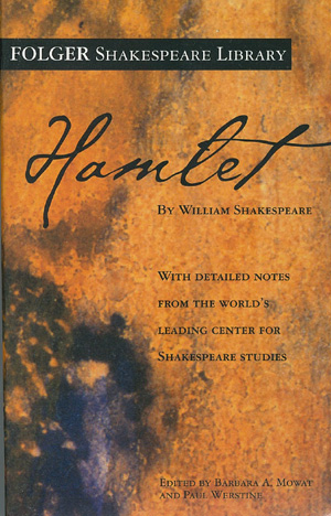 an argument against hamlets madness in the tragedy hamlet by william shakespeare In the play hamlet by william shakespeare, the author presents the main character of hamlet as a man who is obsessed with death shakespeare uses this obsession to explore both hamlet's desire for revenge and his need for certainty.