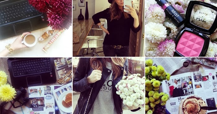 Fashion And Style Week S Through Instagram 12