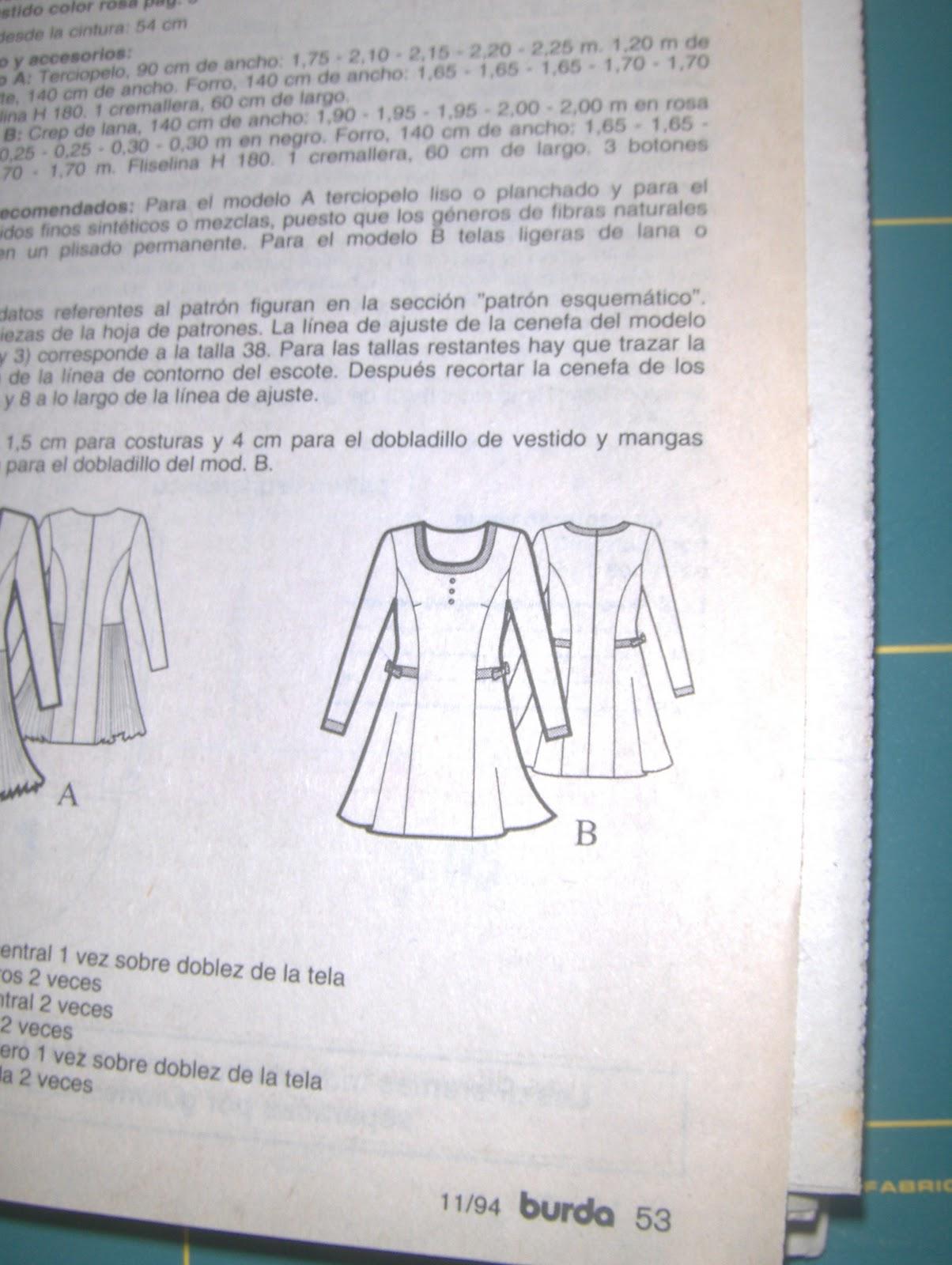 Sewingadicta: Heart of Ice Dress