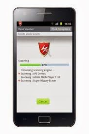 Comodo Mobile Security Türkçe Apk