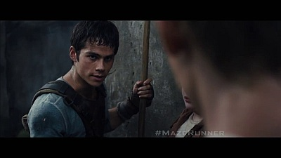 The Maze Runner (Movie) - TV Spots 'Chosen' & 'Hero' - Song / Music