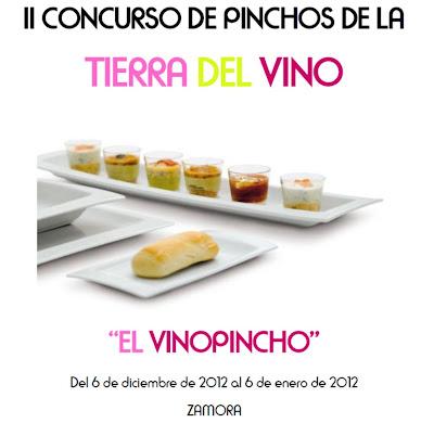 VinoPincho 2012