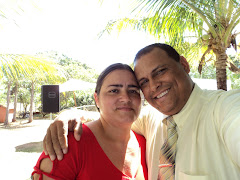 Dc Ivan Silva e esposa Irmã Elaine