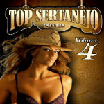 Top Sertanejo Vol. 04 2012