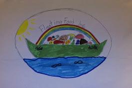 Floating Food Inc