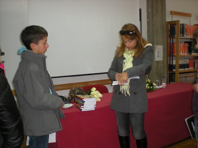 Escola da Carregosa (14 Fevereiro 2012)