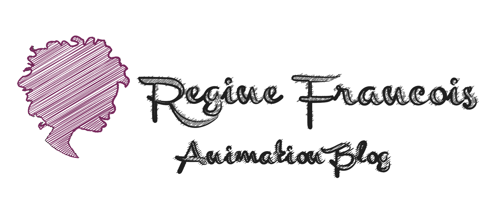 Regine Francois' Animation Blog