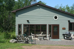 Pine Stone Lodge