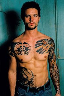 Los tatuajes se han hecho en la mayor parte del mundo, pero ha habido ...