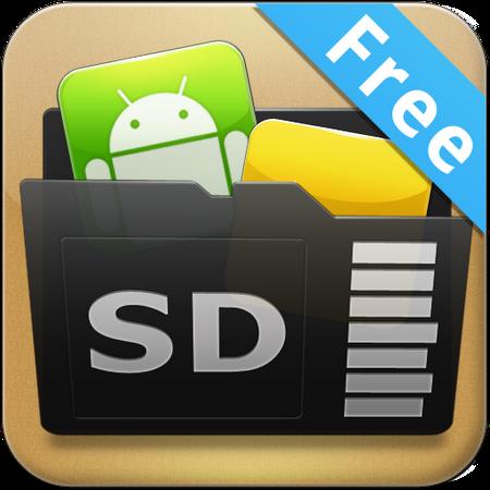 App2SD, spostare apps nella memoria esterna facilmente.