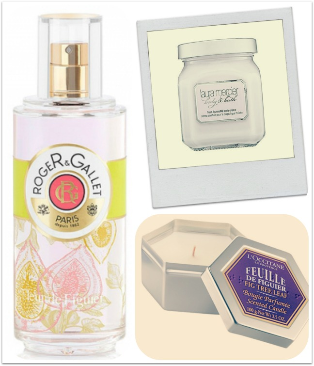 Fig Fragranced Cosmetics
