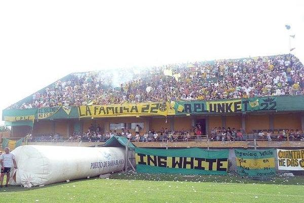 Liga del Sur - Apertura 2011 001