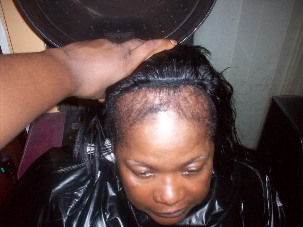Hair Weave Techniques For Short Hair 5
