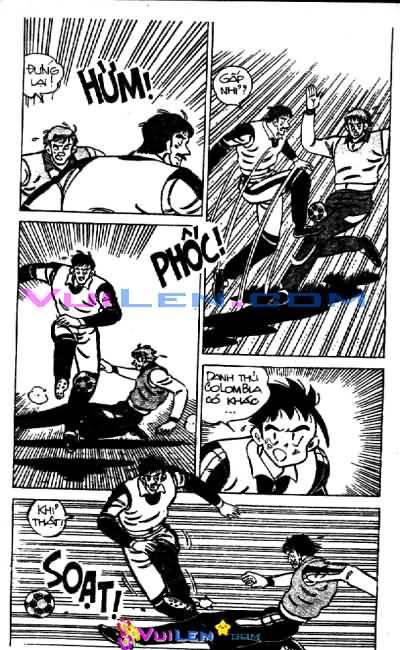 Jindodinho - Đường Dẫn Đến Khung Thành III Tập 54 page 82 Congtruyen24h
