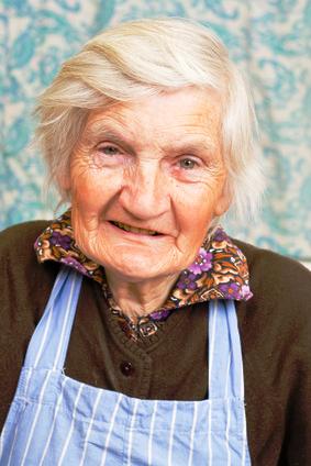 Mexican Grandmother - San Martin Tilcajete, Mexico | Flickr