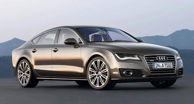Audi A7 Edición Especial 2015
