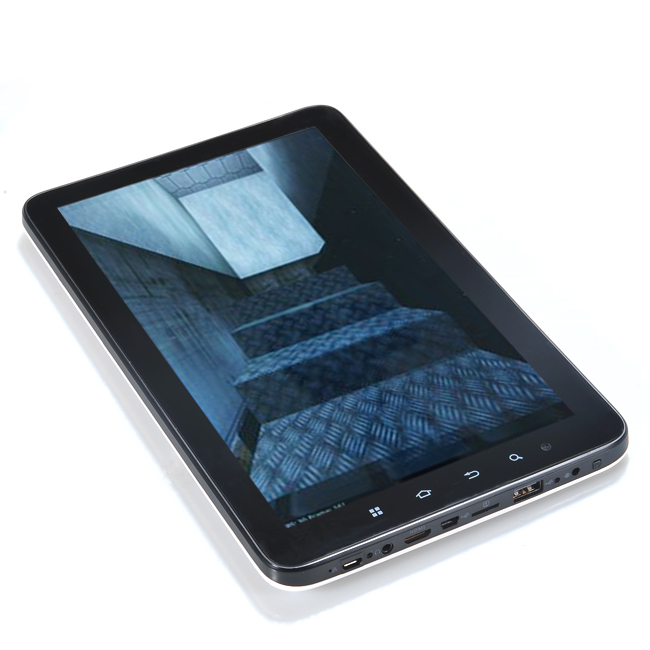 zenithink the new series Zenithink C91 ( zt-280 ) model . the tablet