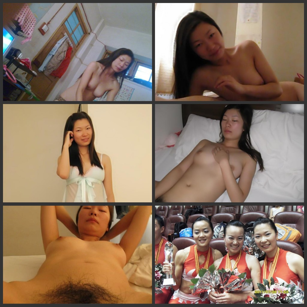 Chinese student make love