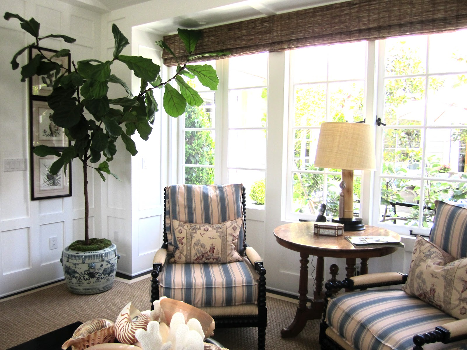 classic • casual • home: Gorgeous Beach Home Tour--You Are ...