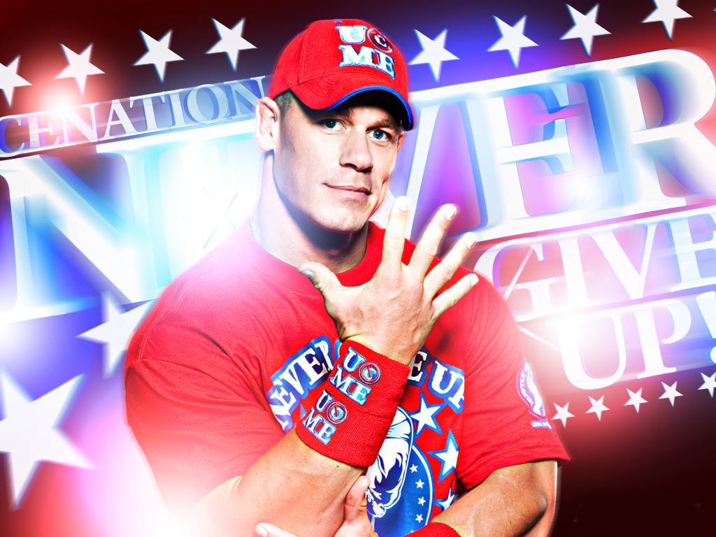 Like Every Body: JOHN CENA NEW WALLPAPERS