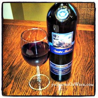 Giordano Wines Nebbiolo D'Alba Maestri Italiani