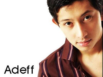 Adeff - Sang Rasa MP3