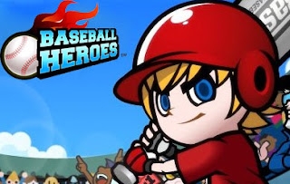 Cheat Baseball Heroes Skill Hit Terbaru 2013