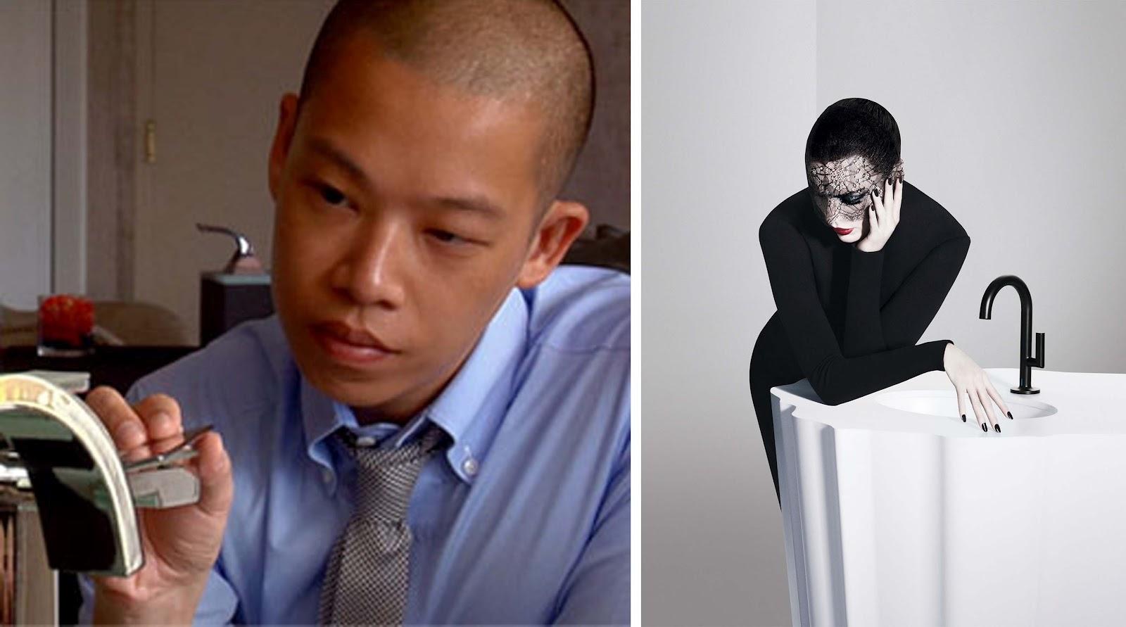 Mod design guru fresh ideas cleverly modern design for Jason wu fashion designer