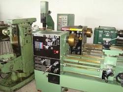 Máquinas e Complementos Industriais