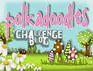 Polkadoodles challenge!