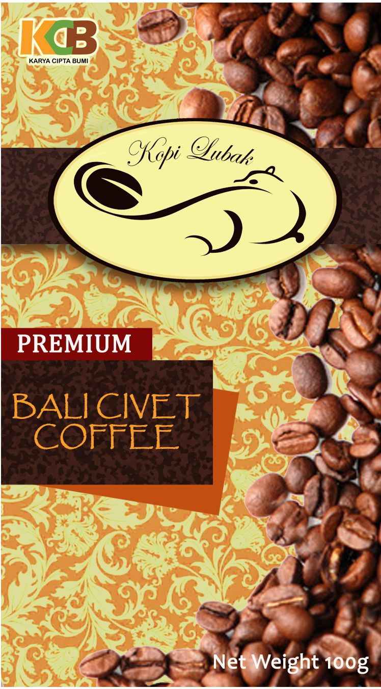 Coferait Biji Bubuk Kopi Arabika Extra Koffie Warung Tinggi Premium Coffee Arabica 1 Kg Luwak Is A Cluster Of Bean Which Have Been Selectively Chosen And Eaten By Paradoxhermaproditus Or Better Known As Civet Cat Luak