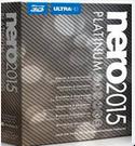 Nero 2015 Platinum 16.0.02900 Final Full Version