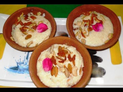 Kheer-for-Sharad-Purnima