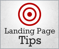 Increase conversion thru better landing pages