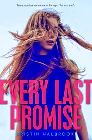 Review: Every Last Promise by Kristin Halbrook