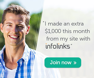 infolinks earn money
