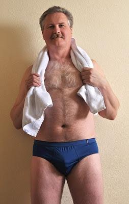 hansdome daddies - mustache dad